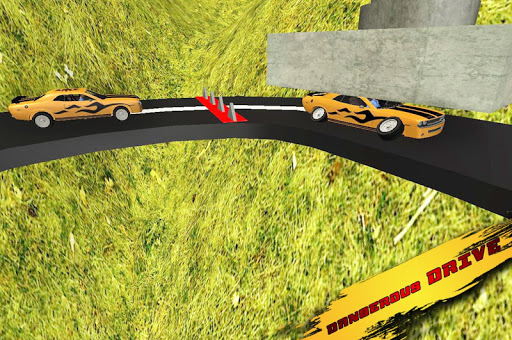 Impossible Tracks Stunt Master Car Racing 1.4.0.1 screenshots 7