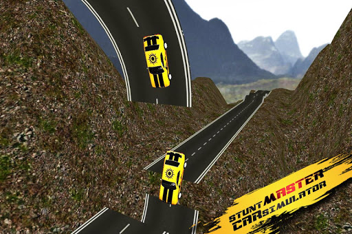 Impossible Tracks Stunt Master Car Racing 1.4.0.1 screenshots 8