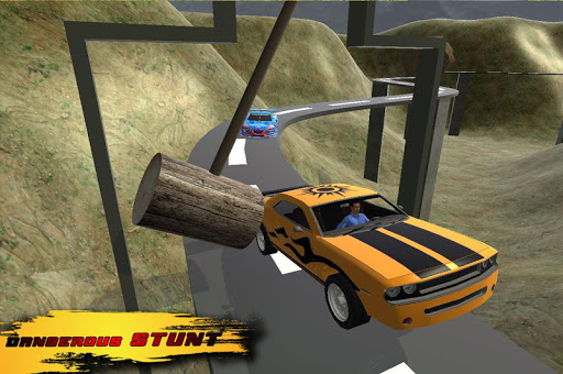 Impossible Tracks Stunt Master Car Racing 1.4.0.1 screenshots 9