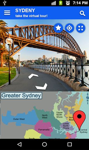 Instant Street View Live Map Satellite View 2.1 screenshots 3