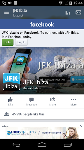JFK Ibiza screenshots 6