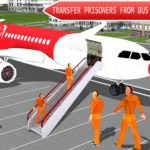 Free Download Jail Criminals Airplane Flight 1.0 APK Unbegrenzt Gems