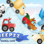 Download Kids Car Racing game – Beepzz 1.4.0 APK Unbegrenzt Gems