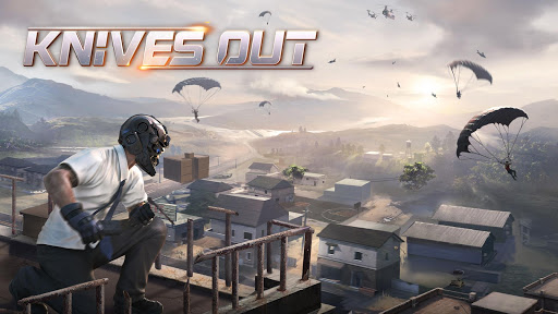 Knives Out 1.205.408200 screenshots 1