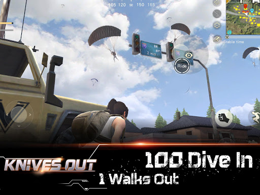 Knives Out 1.205.408200 screenshots 14