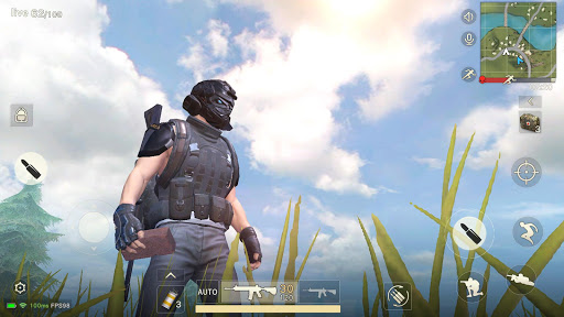 Knives Out 1.205.408200 screenshots 6