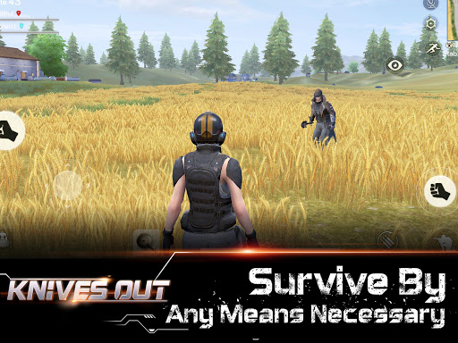 Knives Out 1.205.408200 screenshots 9