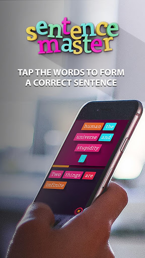 Learn English Sentence Master 1.0 screenshots 13