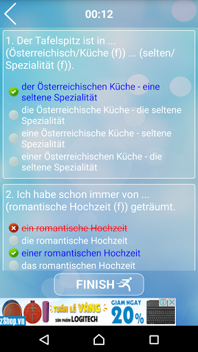 Learn German 1.0 screenshots 5