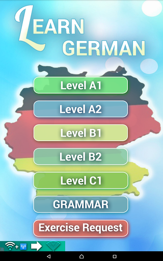 Learn German 1.0 screenshots 6