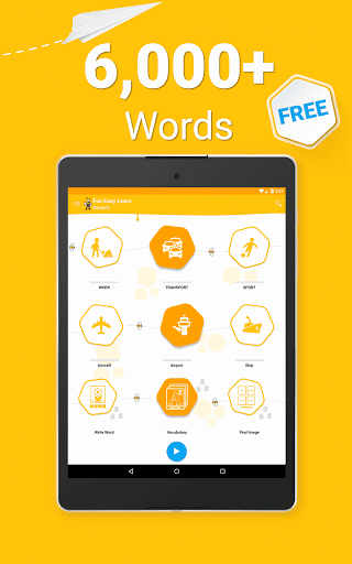 Learn German Vocabulary – 6000 Words 5.38 screenshots 17