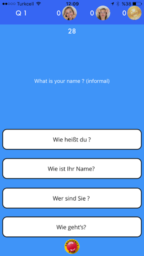 Learn German With Ania screenshots 4