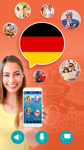 Learn German. Speak German screenshots 13