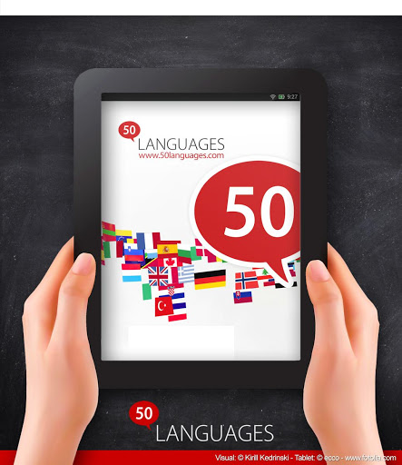 Learn Indonesian -50 languages 10.4 screenshots 9
