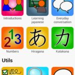 Free Download Learn Japanese Phrasebook 0.8.2 APK Full Unlimited