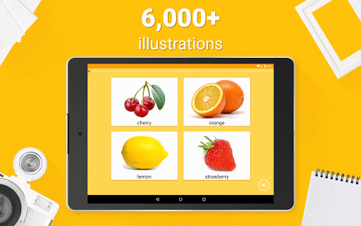 Learn Spanish Vocabulary – 6000 Words 5.38 screenshots 13