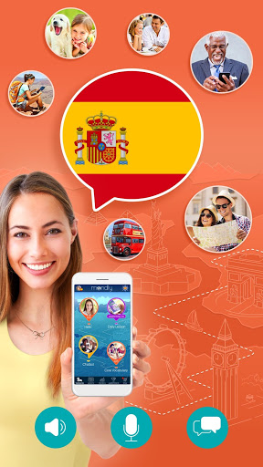 Learn Spanish. Speak Spanish screenshots 13