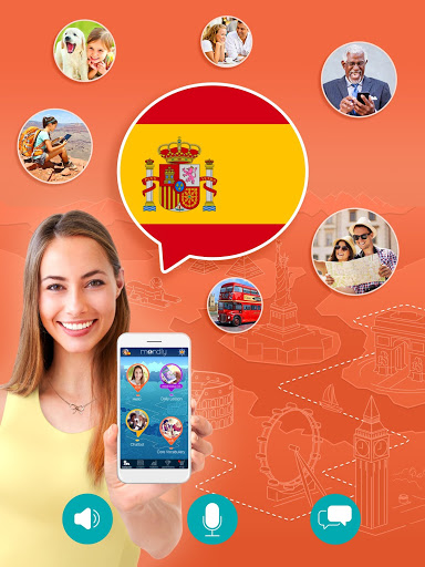 Learn Spanish. Speak Spanish screenshots 7
