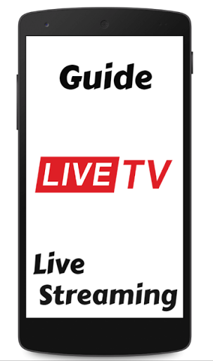 Live Mobile Tv guide amp infoLive Cricket Movies screenshots 2