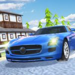 Download Luxury Supercar Simulator 1.2 APK Unbegrenzt Gems