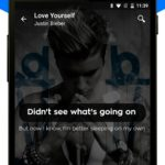 Download Lyrics Mania – Music Player APK Full Unlimited