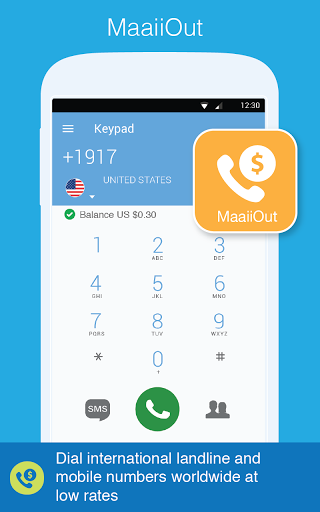 Maaii Free Calls amp Messages 2.6.3.9 screenshots 7