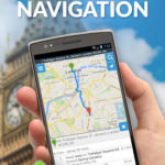 Download Full Maps, GPS Navigation & Directions, Street View 6.1.4 APK Unbegrenztes Geld