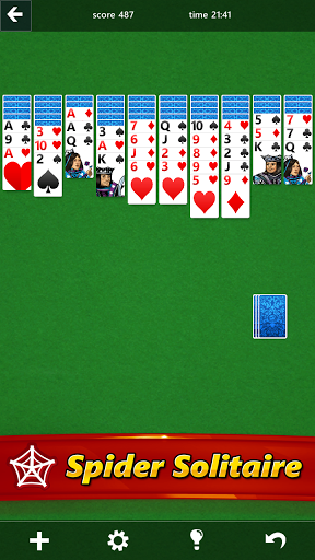 Microsoft Solitaire Collection 1.7.11231.0 screenshots 3
