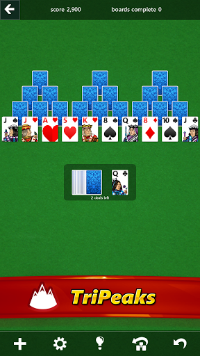 Microsoft Solitaire Collection 1.7.11231.0 screenshots 5