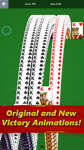 Microsoft Solitaire Collection 1.7.11231.0 screenshots 8