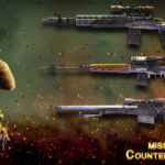 Free Download Mission Counter Strike APK Full Unlimited
