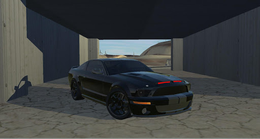 Modern American Muscle Cars 1.0 screenshots 1