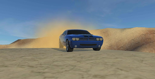Modern American Muscle Cars 1.0 screenshots 11
