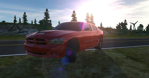 Modern American Muscle Cars 1.0 screenshots 13