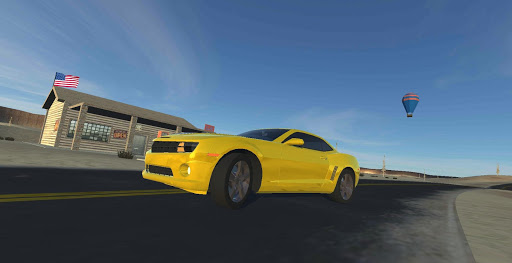 Modern American Muscle Cars 1.0 screenshots 15