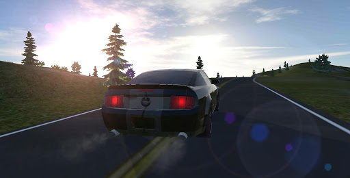 Modern American Muscle Cars 1.0 screenshots 5