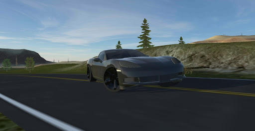 Modern American Muscle Cars 1.0 screenshots 6