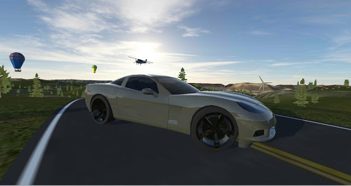 Modern American Muscle Cars 1.0 screenshots 7