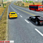 Download Modern Car top drift Traffic Race- free games  APK Full Unlimited