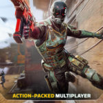 Free Download Modern Combat Versus: New Online Multiplayer FPS  APK Mod APK