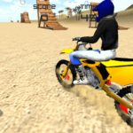 Download Full Motocross Beach Jumping 3D 1.6 APK Unbegrenzt Gems