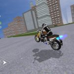 Download Full Motorbike Driving Simulator 3D 4.1 APK Full Unlimited