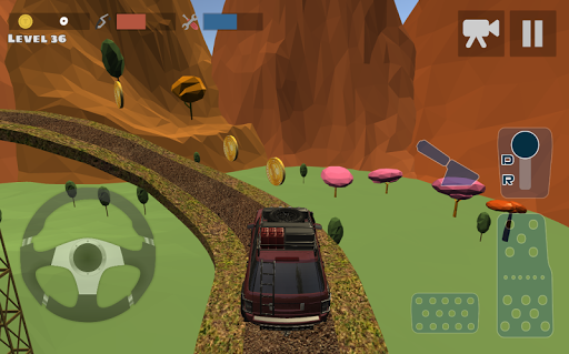 Mountain 4×4 Climb 3.20 screenshots 22