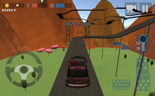 Mountain 4×4 Climb 3.20 screenshots 3