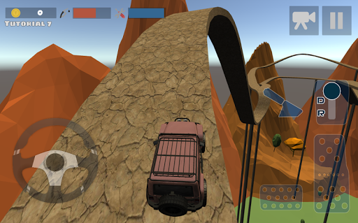 Mountain 4×4 Climb 3.20 screenshots 6