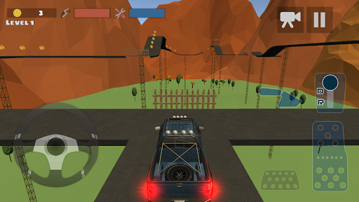 Mountain 4×4 Climb 3.20 screenshots 9