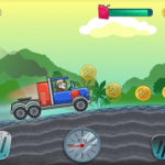 Download Full Mountain Car Climb 1.1 APK Kostenlos Unbegrenzt
