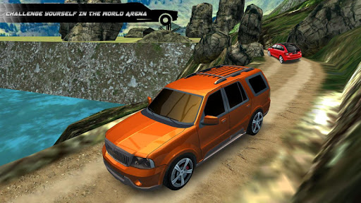 Mountain Car Drive screenshots 1