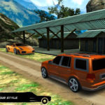Download Full Mountain Car Drive  APK Full Unlimited