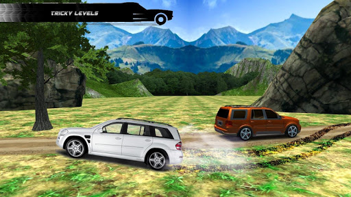 Mountain Car Drive screenshots 4